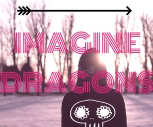 music, peaceful, and imagine dragons image