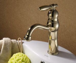 bathroom sink taps, cheap taps, and uk taps image