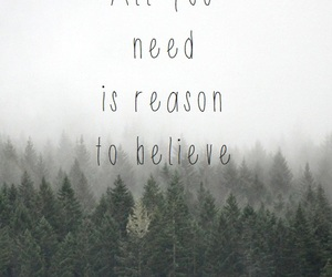 believe and reason image