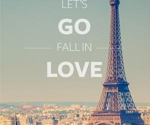 paris, love, and france image