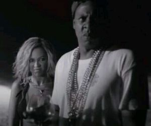 couple, knowles, and beyhive image