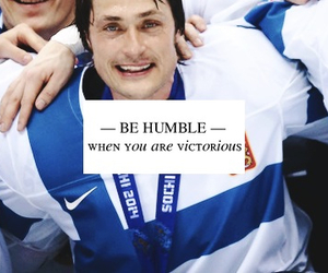 finland and icehockey image