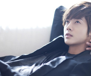 kim hyun joong, ss501, and korean image