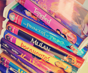aladdin, movies, and tangled image