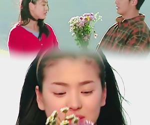 Korean Drama, kdrama, and song hye kyo image