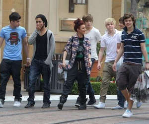 cher lloyd, one direction, and liam payne image
