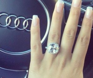 ring, audi, and nails image