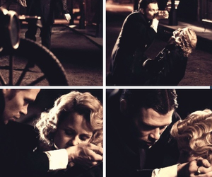 niklaus, the original family, and rebekah mikaelson image