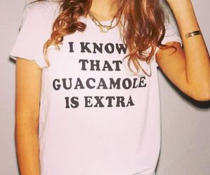 guacamole and pink image