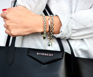 fashion, Givenchy, and bag image