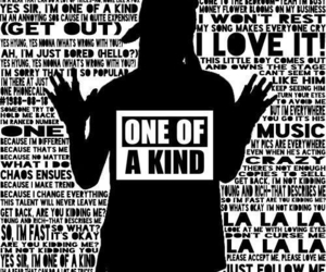 one of a kind ~ gd image