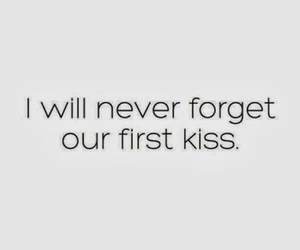 love, kiss, and first image