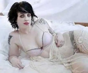 brody dalle, punk rock, and tattoo image