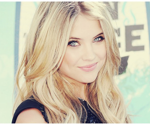 ashley benson, pretty little liars, and pretty image