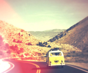 adventure, cool, and road image