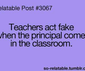 teacher, quote, and post image