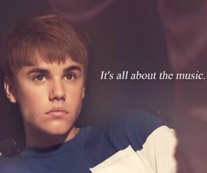 music, justin bieber, and kidrauhl image