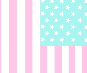 american, background, and beautiful image