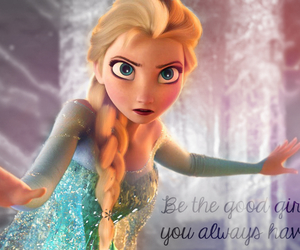 frozen, hipster, and quote image