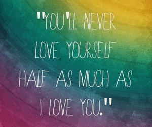 quote, love, and quotestags image