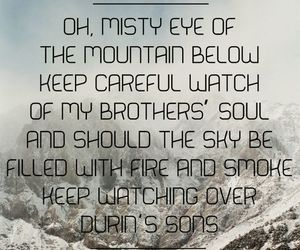 i see fire, ed sheeran, and Lyrics image