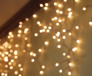 lights, twinkle, and sparkle image
