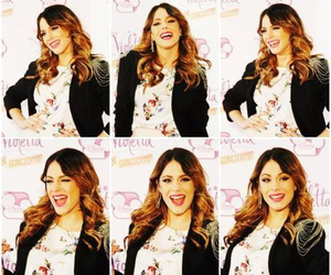 violetta and tini image
