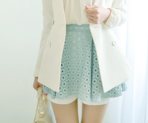 clothes, girls, and fashion image