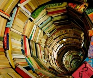 books and and books image