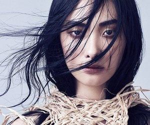 fashion, vogue china, and march 2014 image