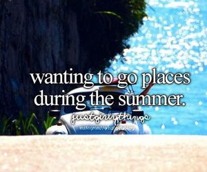 summer, place, and travel image