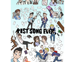 bse and one direction image