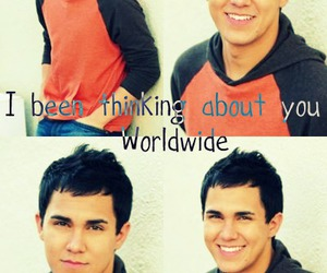boy, carlos pena, and lovely image
