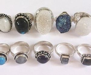 accesories, ring, and cute image
