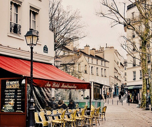 adorable, paris, and photography image