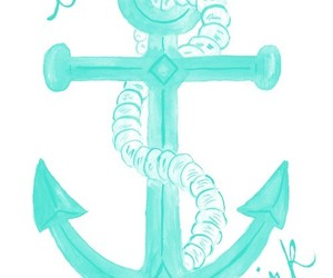 anchor, sink, and quotes image
