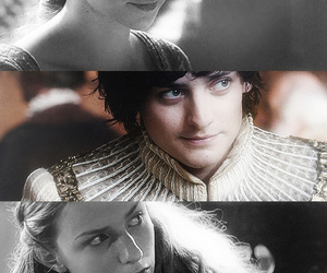 the white queen, richard york, and anne nevile image