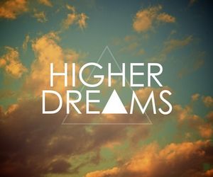 Dream, dreams, and quote image