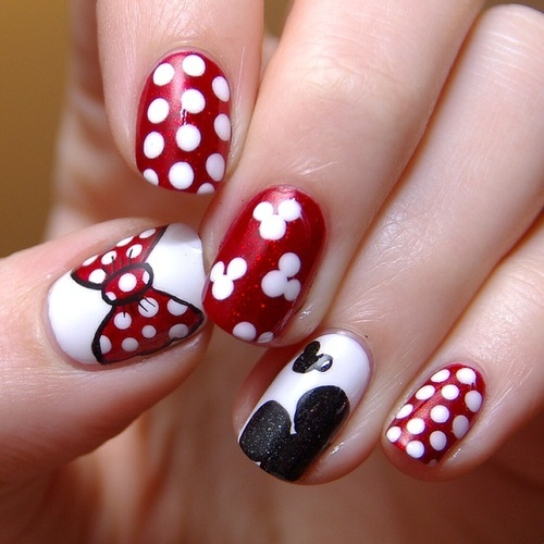 Cool nail art tumblr gallery nail art and nail design ideas cute nail art designs tumblr images nail art and nail design ideas cute nail art designs prinsesfo Gallery