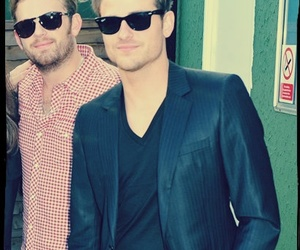 caleb followill, jared followill, and KOL image