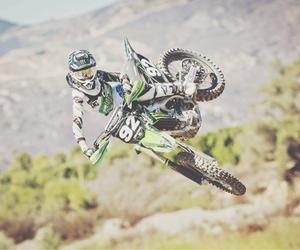 adam, motorcross, and mx image