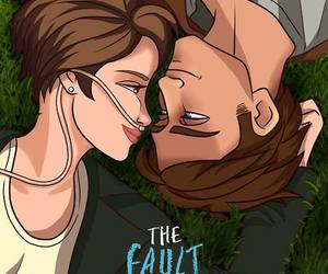 the fault in our stars, tfios, and book image