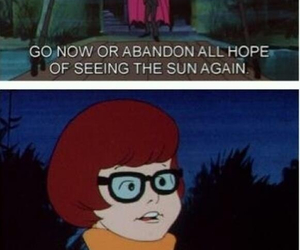 funny, velma, and humor image