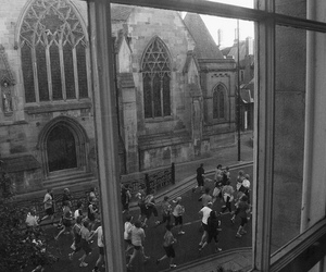 church, crowd, and newcastle image