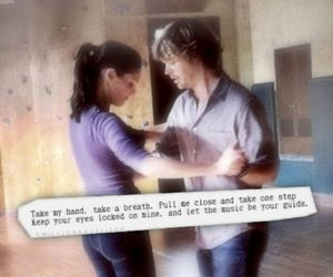 dance, high school musical, and music image