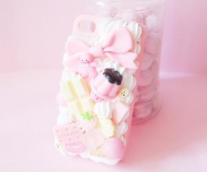 kawaii, sweet, and phone case image