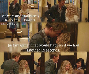 anna sophia robb, austin butler, and the carrie diaries image