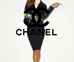 rihanna, chanel, and sexy image