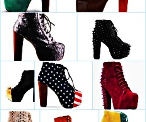 jeffrey campbell image