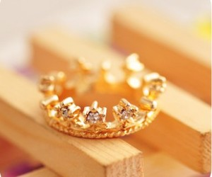 charming, crystal, and crown image